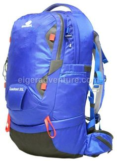 Tas Eiger Daypacks / Quadrant 35L Eiger 1191 -