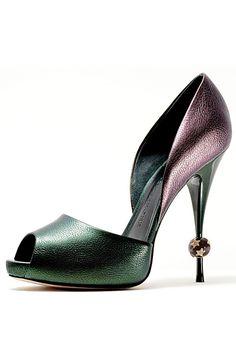 Gaetano Perrone - Shoes - 2011 Fall-Winter