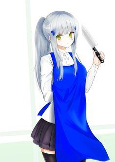 Anime Art Girl, Manga Girl, Anime Summer, Anime Military, Short Comics, Girls Frontline, Ecchi Girl, Picture Design, Anime Love