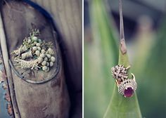 berry buttonhole, green, twine, simplicity, perfection