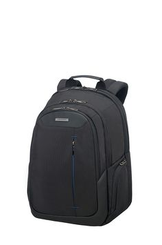 Guardit UP Laptop Backpack S 35.8cm/14.1″ Black   Samsonite   Suitcases and travel bags