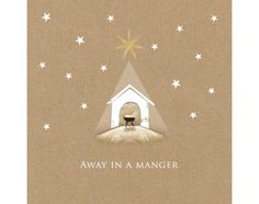 View 2. Bethlehem. Religious Christmas Cards. Greeting: Peace and ...