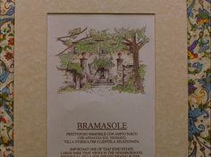 Bramasole  'Under the Tuscan Sun'
