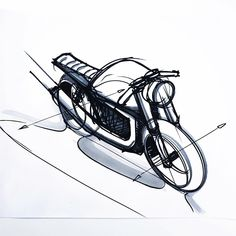MCs act like they dont know.  ..  Sketch 194/365 #sketchaday #idsketching #industrialdesign #productdesign #concept #instasketch #sketchbook #transportationdesign #dailydoodle #mc #motorbike #honda #hondacx500 #everydaydesignuk #letsdesigndaily #motorbike #motorsport #motorcycle #caferacer #caferacerporn #caferacerculture #caferacerdreams #caferacersofinstagram #inksketch