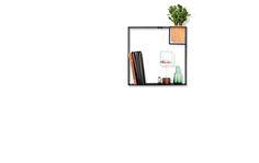 Prateleira Cubist Grande - Cozinha - Móveis e objetos de design assinado - Entrega em todo o Brasil