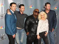 'The Voice' Season 5: 'Live Semi-Final Performances' recap