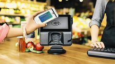 New York Times: With Apple Pay, a Push Into Mobile Payments