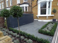bespoke-charcoal-bin-bike-storage-slate-paving-knot-garden-victorian-mosaic-tile-path-hackney-islington-southwark-lambeth-london.jpg (1600×1200)