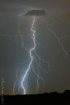 Thunder by Dark-Raptor