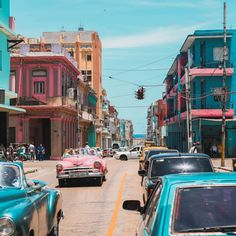 The wonders of beautiful Cuba and why it needs to be on your bucketlist!