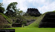 Xunantunich Maya Ruin Belize - Review, History And What You Will See