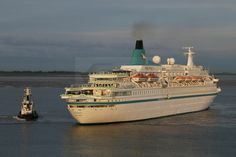 Foto: Oceanliner Pictures