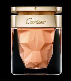 La Panthère é a nova fragrância para mulheres da marca Cartier, o lançamento do parfum aconteceu em março de 2014. Esta fragrância é, praticamente, uma reformulação do perfume que se tornou símbolo da marca em 1986, o Panthère. Além disso, não podemos deixar de comentar que a nova fragrância La Panthère era o apelido da amante de Cartier, dono da marca. Saiba tudo sobre este incrível perfume em:http://goo.gl/KMXbEr