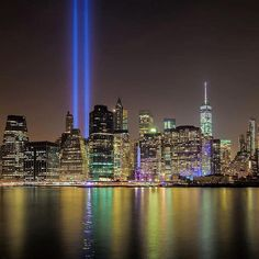 9/11 #NeverForget