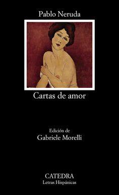 """Las cartas de amor de Pablo Neruda reunidas en esta edición muestran la exaltación y la inquietud del hombre enamorado con respecto a sus numerosas musas (Terusa, Albertina, Olga, Delia, Matilde, etc.). También contemplan el vínculo profundo que une al joven poeta con su hermana Laura, su confidente preferida, y a su"""" mamadre"""" , Trinidad Candia ... http://www.elcultural.com/revista/letras/Neruda-Cartas-de-amor/37019…"""