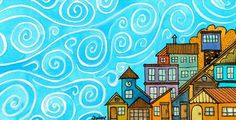 """wind"" by geninne d. zlatkis"