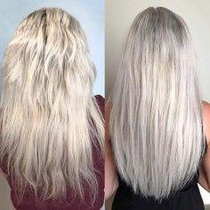 Luxushair B&A Keratin Color 😍 Luxushair B&A Keratin Color 😍 Sure, the bushy perms of the Messy Wavy Hair, Getting A Perm, Perm Rods, Air Dry Hair, Types Of Curls, Permed Hairstyles, Blake Lively, Keratin, Hair Extensions