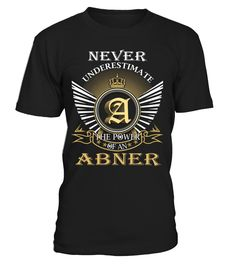 Never Underestimate the Power of an ABNER