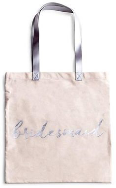Rosanna Bridesmaid Tote Bridesmaid Tote Bags 2e404d96ebd93