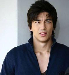 Sexy Asian Men, Cute Asian Guys, Cute Guys, Handsome Asian Men, Asian Boys, Beautiful Boys, Gorgeous Men, Beautiful Things, Dennis Oh