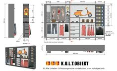 Key-Wall Fashion- & Shoe-Store GKS Berlin.
