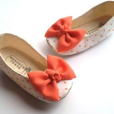 Gorgeous craftsmanship +  details make Bitsy Blossom shoes a real treat.