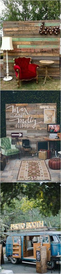 New wedding outdoor stage photo booths ideas Simple Wedding Table Decorations, Wedding Vase Centerpieces, Stage Decorations, Diy Photo Booth, Wedding Photo Booth, Photo Booths, Wedding Photos, Outdoor Stage, Booth Decor