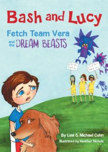 Latest review of our #kids' #dog #book, with #girlpower twist ($2.99 on #kindle!)  Great story! Hits on a lot of issues #children deal with today-jealousy, anger, over-stimulation...Very relatable for dog lovers too! Highly recommended for children of all ages.""
