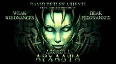 Davide Detlef Arienti - Weak Resonances - ARCADYA - (Epic Intense Modern...