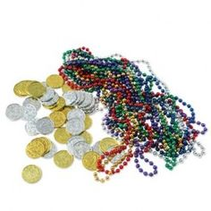 Treasure Loot for $5.37 in Pirate - Theme Parties - Theme & Event Parties