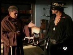 El Zorro, la Espada y la Rosa (Capítulo 16. Parte 2/2) - YouTube