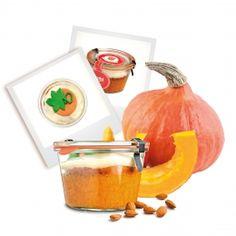 Halloween kuchen aus dem glas