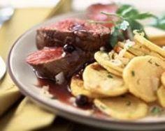 Street food cuisine du monde recette de gigot cuissot - Comment cuisiner une gigue de chevreuil ...