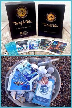 78 Tarot Nautical – Tarot of the Water « Tarot by Cecelia
