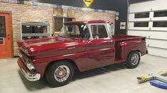 Cool Trucks, Cool Stuff, Cool Things