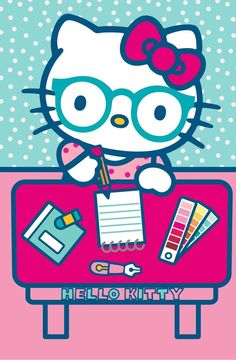Find This Pin And More On Hello Kitty Sanrio My Melody