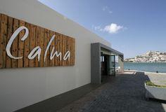 Sa Calma, Ibiza Town