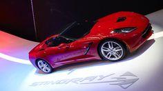 "From ""home run"" to ""Aztek styling,"" new Corvette Stingray draws fast reaction | Motoramic - Yahoo! Autos"