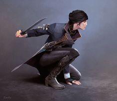 Visionneuse d'images du jeu Dishonored 2 - PS4 sur Jeuxvideo.com
