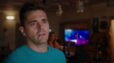 Iain Dean - Michael Stevenson Holby City, Best Tv, Dean
