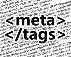 write keyword reach meta tags for 5 pages by ukbacklinks88