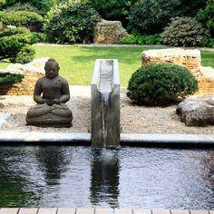 Kompletter Garten In München : Asiatischer Garten Von Kirchner Garten +  Teich GmbH
