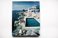 The Reading List…..Poolside With Slim Aarons « The Sartorialist