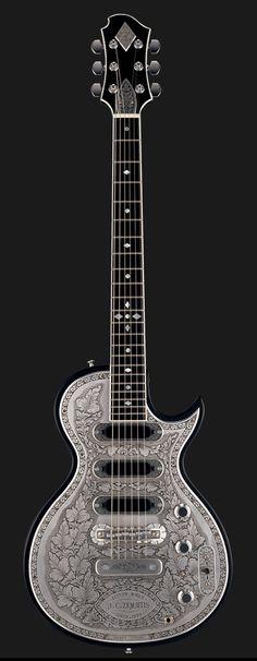~ Living a Beautiful Life ~ ZEMAITIS MF500S-LS Black (Metal Front)