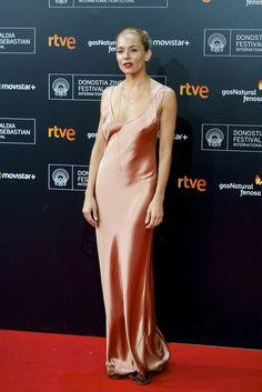 63rd San Sebastian Film Festival: 'High-Rise' Premiere - Celebrity Fashion Trends