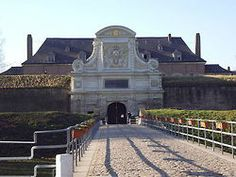 La citadelle de Vauban, Lille