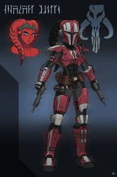 Star Wars Rpg, Star Wars Fan Art, Star Wars Clone Wars, Star Wars Humor, Star Wars Characters Pictures, Star Wars Images, Alien Character, Character Art, Mandalorian Cosplay