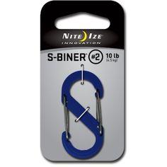 S-Biner Plastic #2 Blue