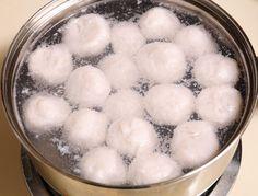 CuisineWorld: Homemade Fish Balls