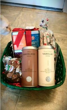 Check Out The $3.05 Gift Baskets Budget Savvy Diva Made